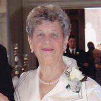 Joann Delores Pastorick Meche