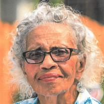 Mabel Millner Penn