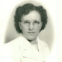 Margaret L. Johnson