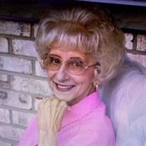Dorothy Jean Crusan Hathaway
