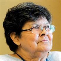 Margaret A. Kisner