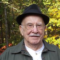 """Ernest W. Rawlins Jr. """"EW"""""""