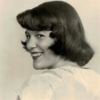 Sarah Frances Steele