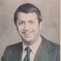Norman Talbert Abshire Sr.