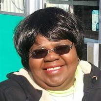Linda Lee Davis