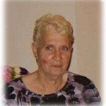 Judith L. Marlow