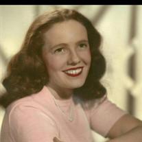 Gertrude Margaret Clark