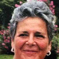 Madeline A. Jacquay