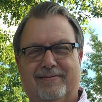 Michael  Wayne Craven