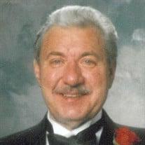 Robert V. Bakowski