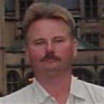 David Allen Stewart