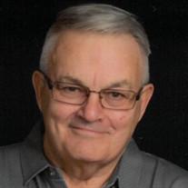 Thomas E. Brogan