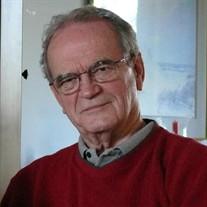 Philip Harold Moseley