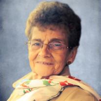 Georgie Rae Cox