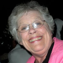 Patricia Ann Wessell