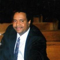 Franklin D. Barlow