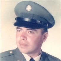 Bernard Lino Martinez