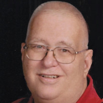 Richard Lee Pugh