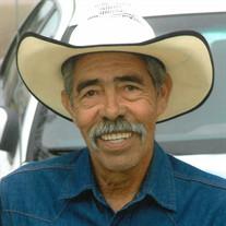 Dino Garza Mercado