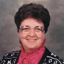 Rosalie Marie Peterson