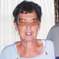 Betty JoAnn Ebaugh