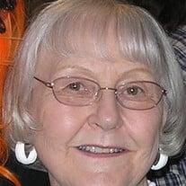 Louise C Tubbs