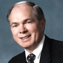 Bernald Clyde Porter