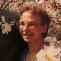 Hazel Overy