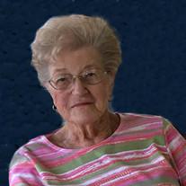 Edna M. Davidson