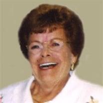 Nancy Lee Johnson