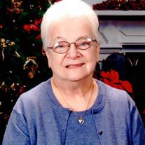 Ms Shirley Eileen Rue