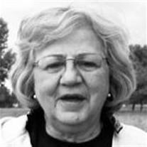 Mary Ellen O'Malley
