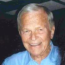 Jeffrey Clarence Larson