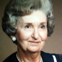 Dorothea Mae Baurle