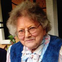 Jennie Mokrynski