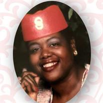 Mrs.  Jeanella Williams