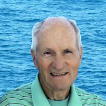Dr. John F. Ferrell