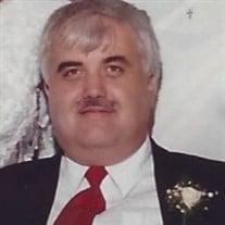 Albert Percy Mertz