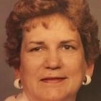 Louise Faye Logan