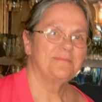 Mary Margaret Benson