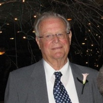 Claude A. Turton, Jr.