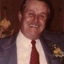 Michael J. Keip, Sr.