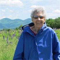 Evelyn F. Klein