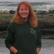 Karen Harriett McCarthy