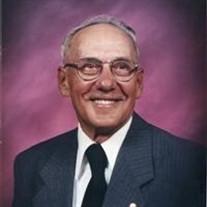"Robert F. ""Lefty"" Graaf"