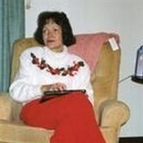 Clara Lou McKinley