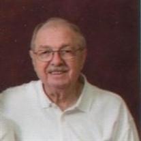 Rev. Donald J. Stump