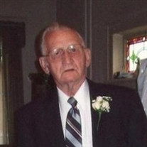 Howard A. DeWald, Jr.