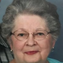 Margaret M. Grega
