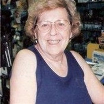 Jean Gertrude Tiley